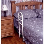 Bed Rail Standing Aid