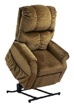 Catnapper 4817 Somerset Pow'r Lift Lounger Recliner