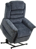 Catnapper 4825 Soother Pow'r Lift Recliner w/Heat & Massage