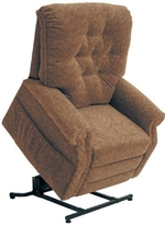 Catnapper 4824 Patriot Pow'r Lift Recliner