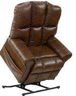 Catnapper 4898 Stallworth Pow'r Lift Full Lay-Out Chaise Recliner