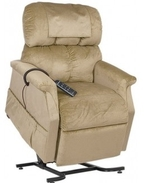 Golden Technologies MaxiComfort PR-505L Infinite Position Lift Chair