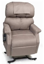 Golden Technologies MaxiComfort PR-505M infinite Position Lift Chair