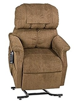 Golden Technologies Comforter PR-501S 3 Position Lift Chair