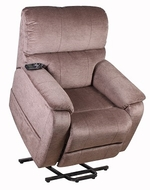 Therapedic Hartman  3 Position Reclining Lift Chair
