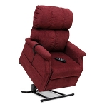 Pride Serenity Lift Chair SR-525M Infinite Position Lift Chair