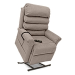 Pride NM-435M 3-Position Lift Chair - Home Decor Collection