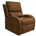 Mega Motion NM-3450 3 Position Chaise Lounger