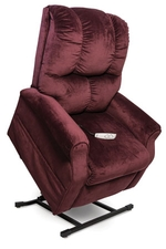 Pride NM-225 Small/Med 3-Position Lift Chair - Home Decor Collection
