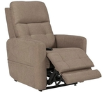 Pride Perfecta PLR-945M Infinite Lift Chair - Power Headrest