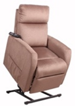 Therapedic Vista 3 Position Reclining Lift Chair