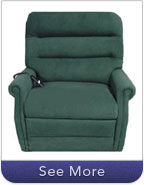 Heavy Duty Bariatric Lift Chairs