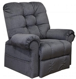 Catnapper 4827 Omni Pow'r Lift Full Lay-Out Chaise Recliner