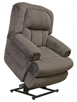 Catnapper 4847 Burns Pow'r Lift Full Lay Flat Recliner