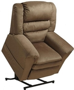 Catnapper 4850 Preston Pow'r Lift Recliner w/Pillowtop