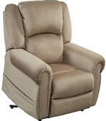 Catnapper 4859 Spencer Power Headrest Power Lift Recliner