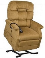 Golden Technologies Cambridge PR-401MLA 3 Position Lift Chair