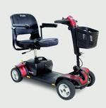 Pride GoGo® Sport 4 Wheel Electric Scooter SC74