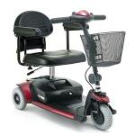 Pride Go Go Elite Traveller® 3 Wheel Travel Scooter SC40E