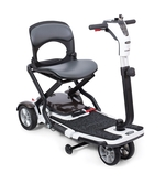 Pride Go-Go® Folding Scooter 4-Wheel