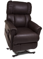 Golden Technologies Imperial PR-404 Power Pillow/Power Lumbar Lift Chair