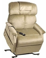Golden Technologies Comforter Wide PR-501S-23 3 Position Lift Chair