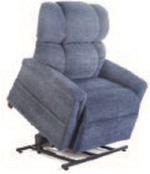 Golden Technologies MaxiComfort PR-535M26 Infinite Position Lift Chair