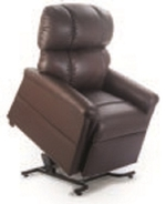 Golden Technologies MaxiComfort PR-535M Infinite Position Lift Chair