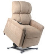 Golden Technologies MaxiComfort PR-535PSA Infinite Position Lift Chair