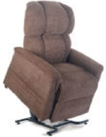 Golden Technologies MaxiComfort PR-535T Infinite Position Lift Chair