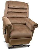 Golden Technologies MaxiComfort Relaxer PR-756L Infinite Position Lift Chair