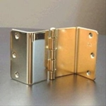 DMI Expandable Door Hinges