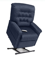 Pride LC-358L 3-Position Lift Chair- Heritage Collection