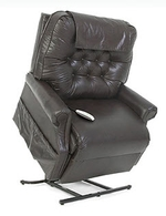Pride LC-358XXL 2-Position Lift Chair- Heritage Collection