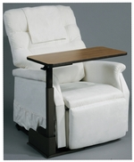 Lift Chair Table