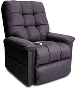 Windermere Ultra Comfort Special 3 Position Chaise Lounger