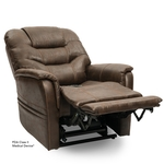 Pride Elegance PLR-975L Infinite Lift Chair - Power Headrest/Lumbar