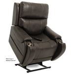 Pride Atlas PLR-985M Infinite Lift Chair - Power Headrest/Lumbar
