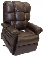 Preferred Sleeper Lift Chair - Medium or Large - Infinite Zero Gravity