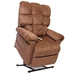 Pride LC-580iM Infinite Position Lift Chair - Oasis Collection