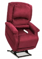 Pride LC-515iL Infinite Position Lift Chair- Grandeur Collection