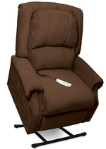 Pride NM-415 3-Position Lift Chair - Home Decor Collection