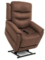 Pride Sierra PLR-970 Infinite Lift Chair - Power Headrest/Lumbar