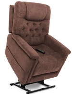 Pride Legacy PLR-958M Infinite Lift Chair - Power Headrest/Lumbar
