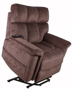 Serta 652 Horizon Big Man Reclining Lift Chair