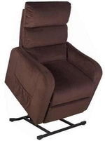 Therapedic Concord 3 Position Reclining Lift Chair