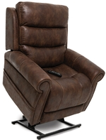 Pride Tranquil PLR-935S Infinite Lift Chair - Power Headrest/Lumbar