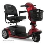 Pride Victory® 10.2 3-Wheel S6102