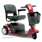 Pride Victory 9 3-Wheel Mobility Scooter SC609