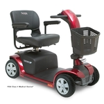 Pride Victory 9 4-Wheel Mobility Scooter SC709